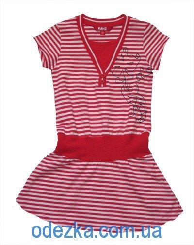 платье туника детское с доставкой